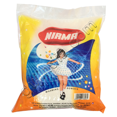 Nirma Washing Powder ‐ 1 Kg